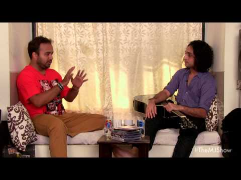 Nikhil D'Souza || Bollywood Journey continued & Indie music || Alvida || The MJ Show (Part 3)