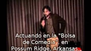 Bill Hicks - Outlaw Comic subtitulado parte 5