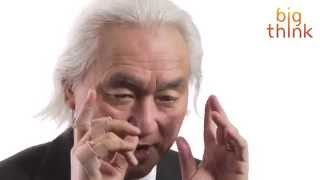 Michio Kaku sobre la evolución de la inteligencia - Big Think (subtitulado)