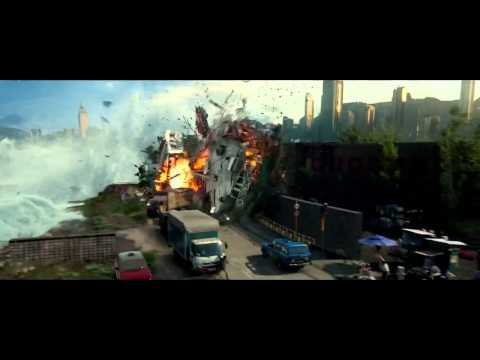 Transformers: Age of Extinction Official Trailer #2 [HD]