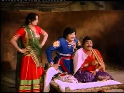 gujarati comedy - clips -  jokham Nu jokham - 7 (the great comedian...