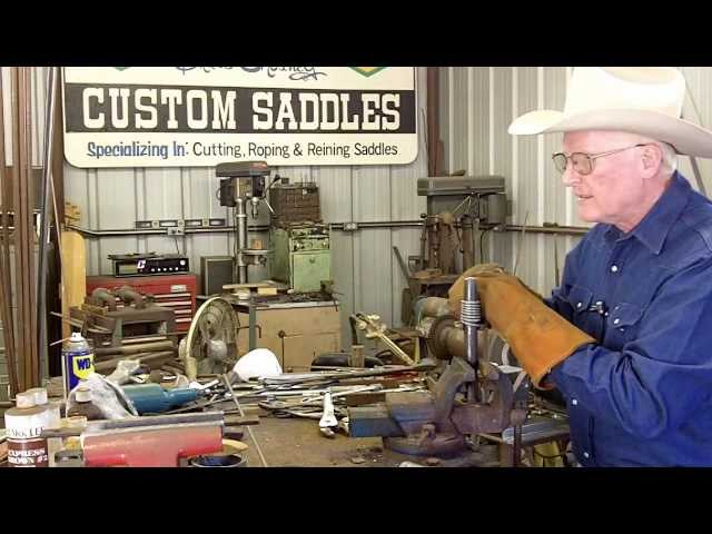 sddefault Buckaroo Spurs in the Making