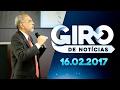 Download Video Giro de Notícias (16/02/2017) MP3 3GP MP4 FLV WEBM MKV Full HD 720p 1080p bluray
