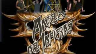 Watch Angeles Del Infierno Sangre video