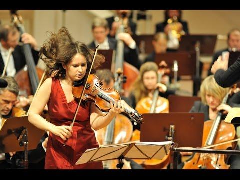 Beethoven: Violin Concerto Cadenzas (Mvt 1, Mvt 3)