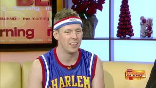 A Chat with Viral Basketball Star Shaun Gallagher!