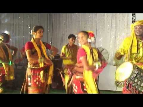 Dalkhai Sambalpuri Folk Dance video