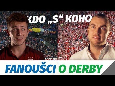 Fanoušci o derby
