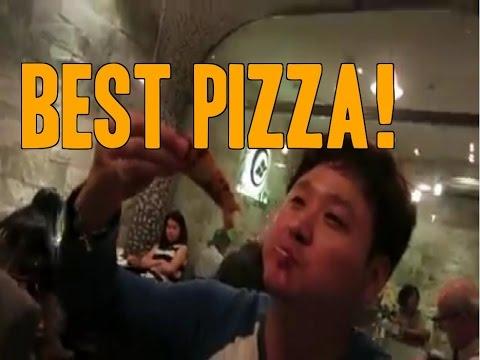 Best Pizza in the world - 4p of Vietnam
