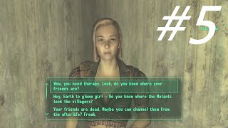 Fallout 3 Episode 5: Big Trouble In Big Town Mission Walkthrough