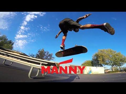 Manny Santiago Tensor Truck Lines 2