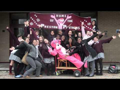 Preston High School's Spirit Video