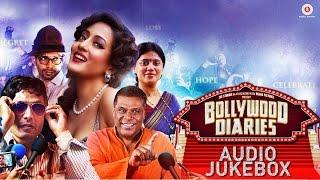 Bollywood Diaries - Full Audio Jukebox | Raima Sen, Ashish Vidhyarthi, Salim Diwan, Vineet Singh
