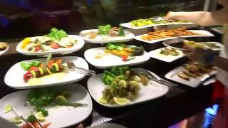 Delphin Be Grand Open Buffet 30/06/2017