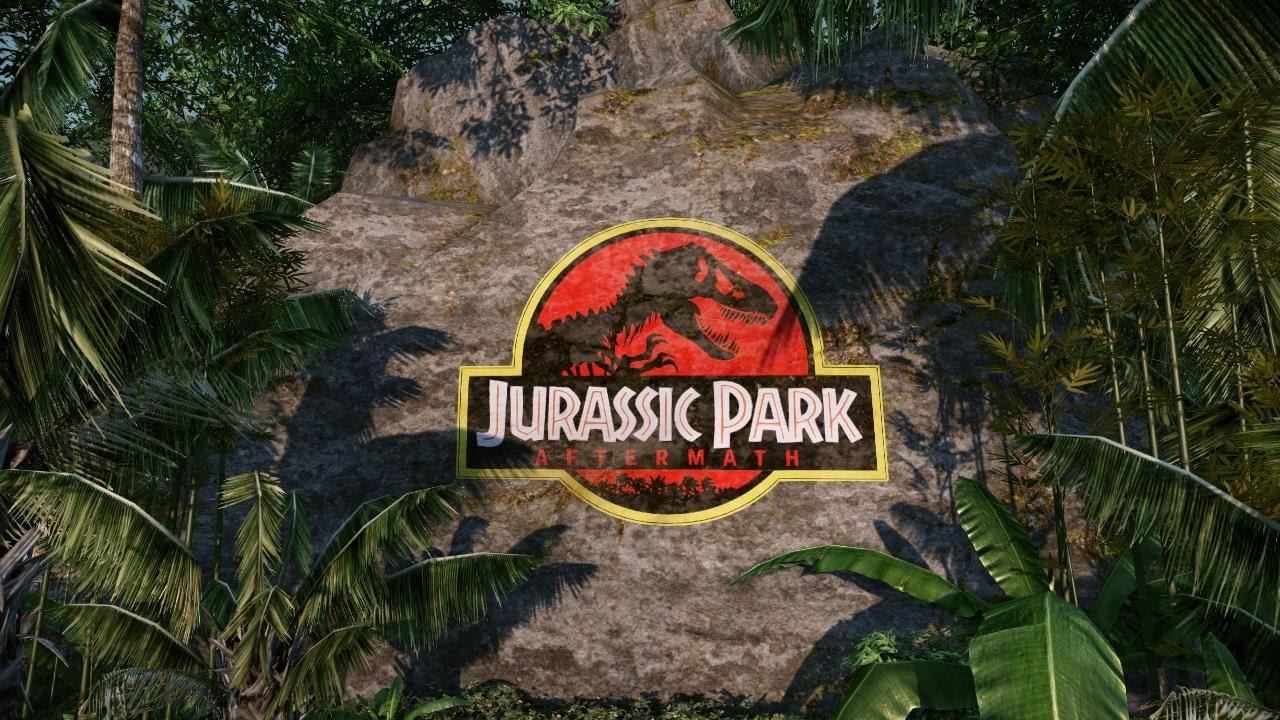 Jurassic Park 4 2019  Jurassic World 3 Trailer