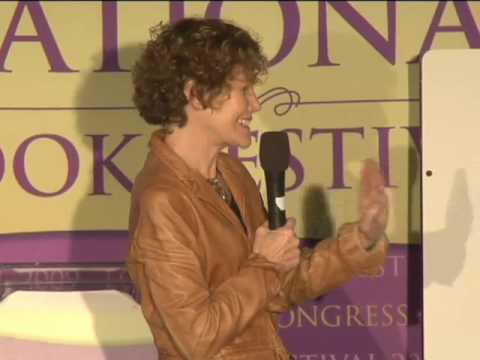 Judy Blume - 2009 National Book Festival