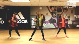 No - Meghan Trainor / Zumba® Fitnesss / Choreography by TienTien / Taiwan。Taipei / 恬恬老師