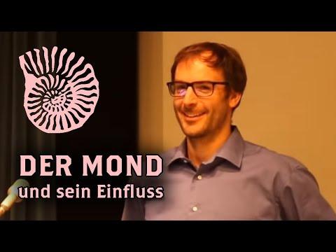 Stefan Uttenthaler: Beeinflusst uns der Mond?