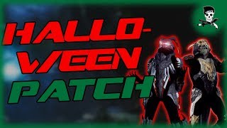 Anthem: HALLOWEEN EVENT! + Legendäre Truhen + Mass Effect Rüstung | Anthem News Deutsch