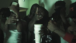 DuffleBag Boog - No Sleep (Official Music Video) directed by 1drince