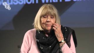 Dame Diana Rigg on The Avengers  | BFI