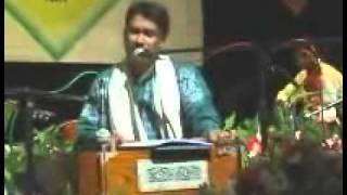Jorowar Jhumko Theke - Live By Shahriar Khaled