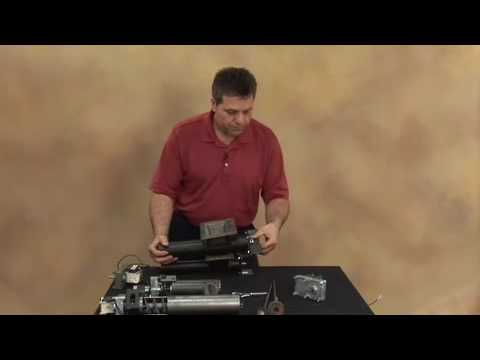 Magnum Stove and Furnace Auger Demonstration: Part 2