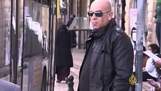 معاناة العرب الفلسطينيين داخل إسرائيل