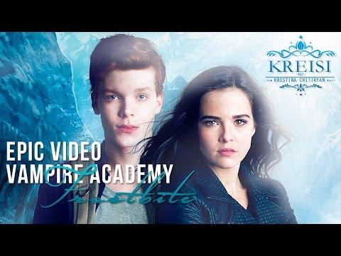 Vampire Academy: Frostbite