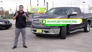 Coast to Coast Motors Telephone Road In house financing