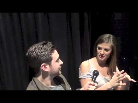 Interview with Ayla Brown | CRS 2014