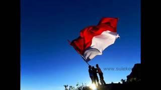 "Lagu Wajib Nasional ""Hari Merdeka"" (17 Agustus)"