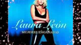 Watch Laura Leon Mujeres Enganadas cumbia video