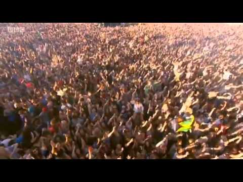 Tinie Tempah Live T In The Park 2014