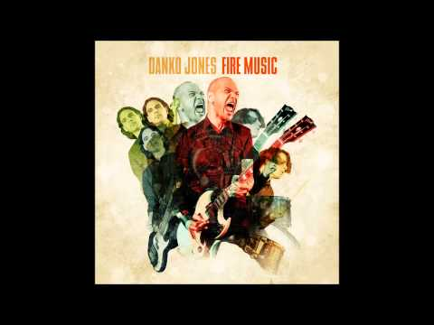 Danko Jones - New Woman
