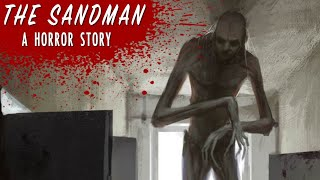 """The Sandman"" 