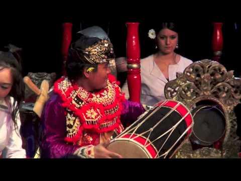 Ciaaattt...Hujan Mas - Puspa Warna (Concert Final)
