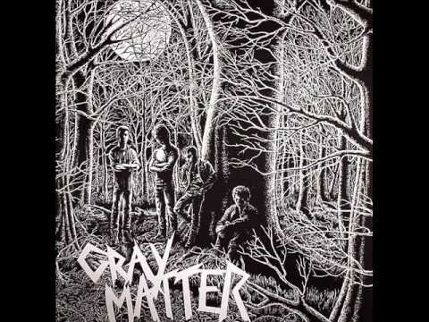 Gray Matter - Give Me A Clue