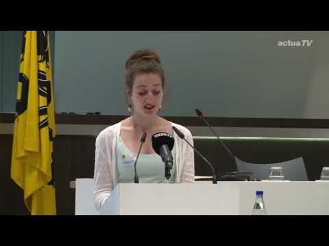 Junior State of the European Union 2013 - Louise Willocx -