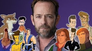 "Voice Showcase - ""Luke Perry"""