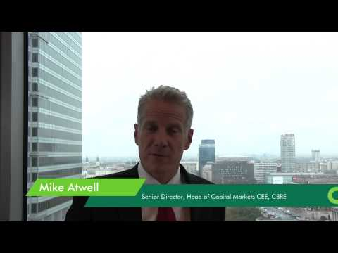 CBRE Expert's View -- Polish Investment Market
