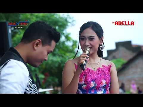 Download Lagu  Kasih Tak Sampai   Andi KDI Ft Fira Azahra ADELLA GARANG 2019 Mp3 Free