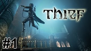 Stream Play - Thief | Part 1