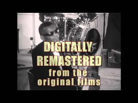 Ray Charles- Live In France 1961 - Official Trailer