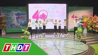Vui cùng Ngày Báo chí Việt Nam (Cover DongThapTV) | THDT