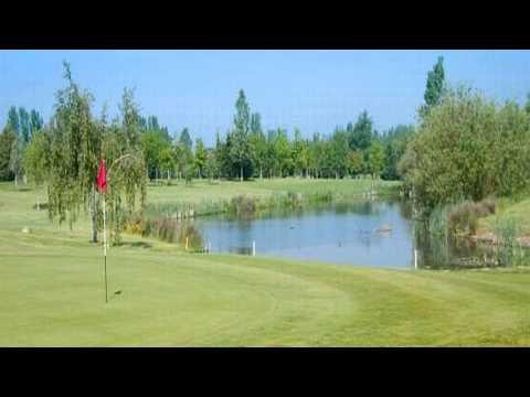 brickhampton court golf complex Cheltenham Gloucestershire