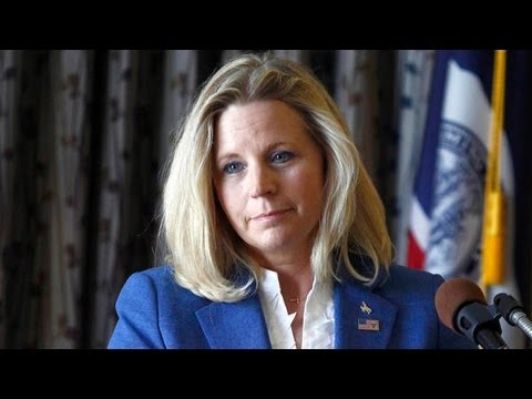 Liz Cheney's Senate Run: The Wyoming Challenge - 2013