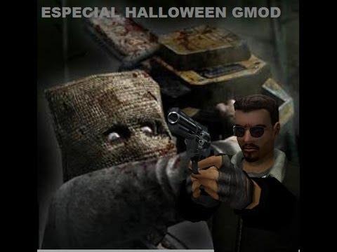 La Masacres De Los Oficiales De Policía Corruptos /Gmod/ Especial de Halloween