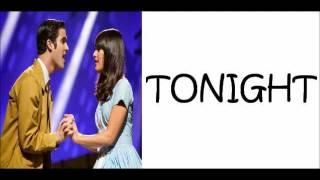 Watch Glee Cast Tonight video