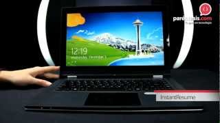 Ultrabook convertible Lenovo IdeaPad Yoga